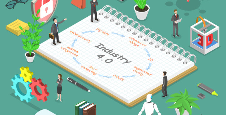 Ingeniería en IIoT e IoT