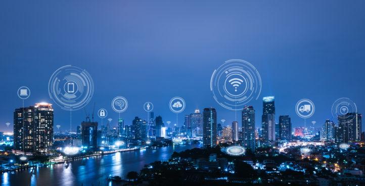 Telecomunicaciones e IoT